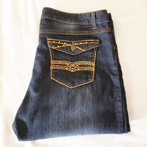 Plus size Denim Jeans - 20W